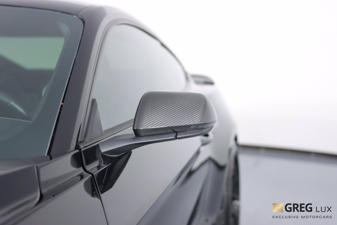 2020 Ford Mustang GT Premium #8