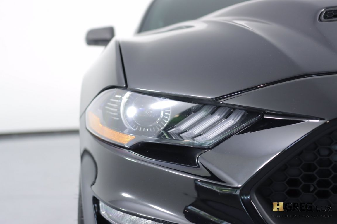 2020 Ford Mustang GT Premium #4