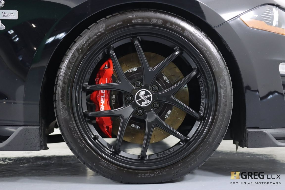 2020 Ford Mustang GT Premium #12
