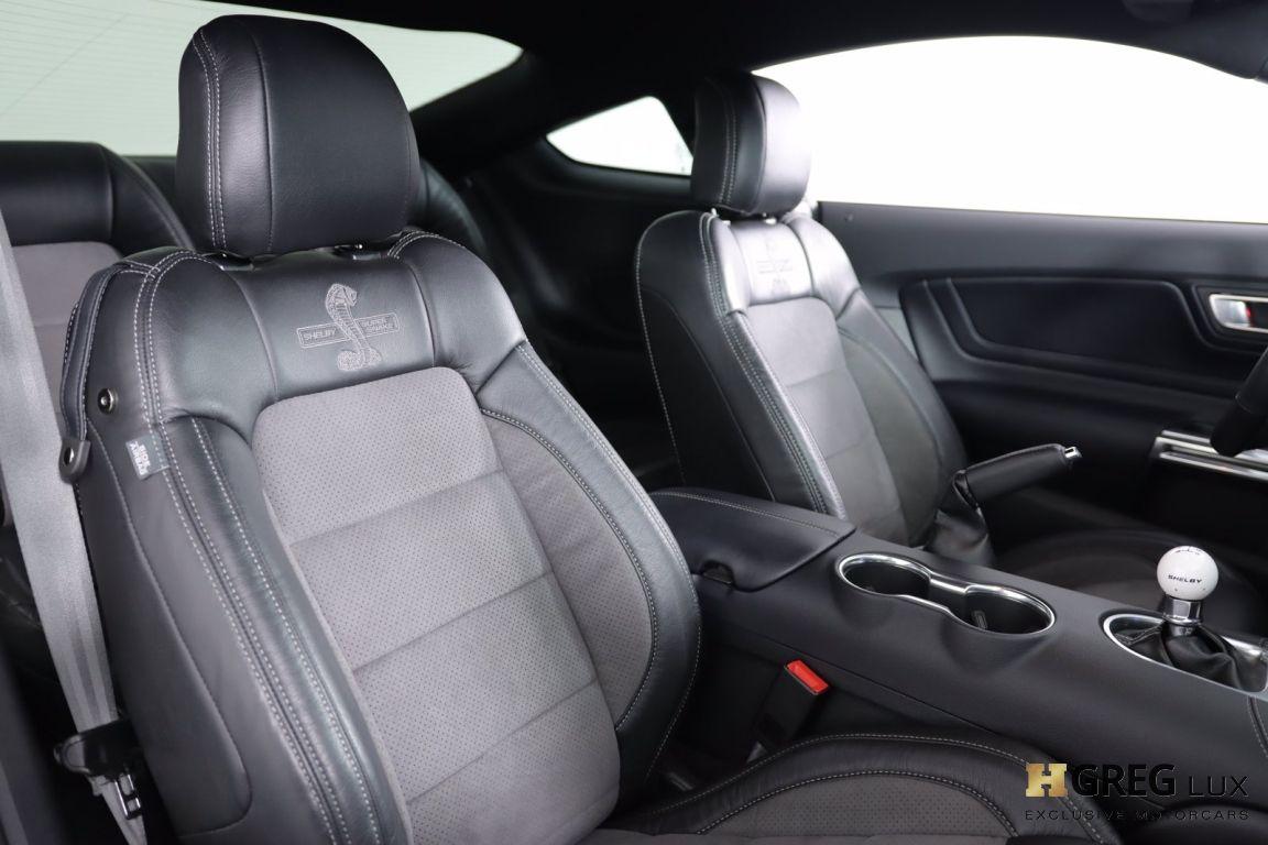2020 Ford Mustang GT Premium #34
