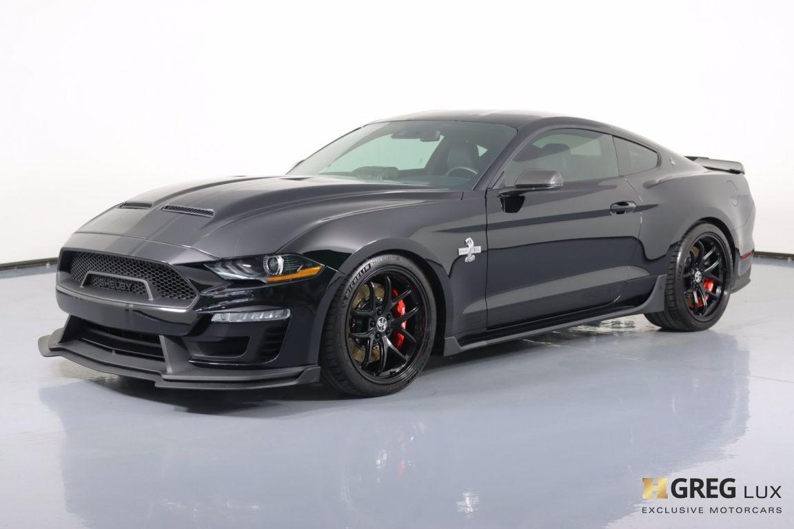 2020 Ford Mustang GT Premium #28