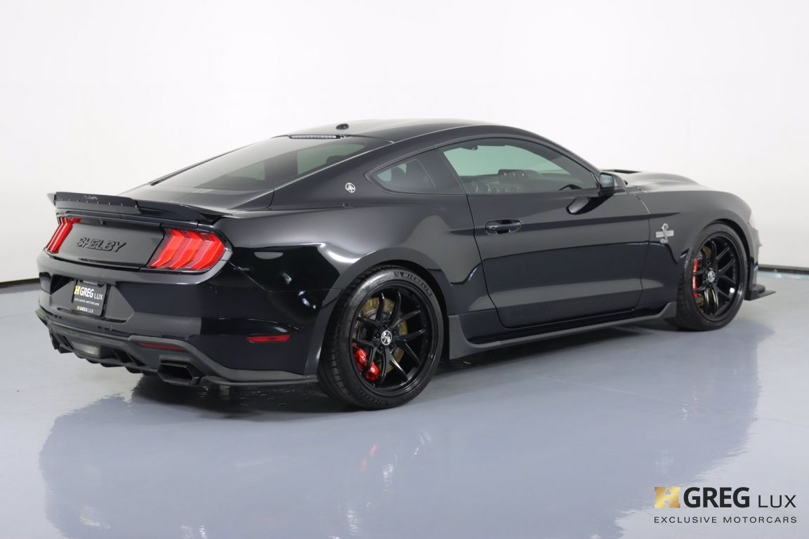 2020 Ford Mustang GT Premium #17