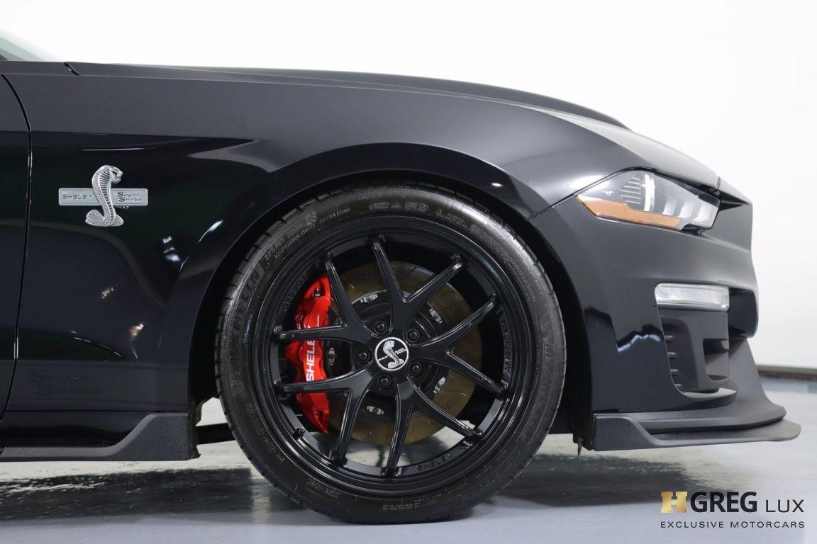 2020 Ford Mustang GT Premium #11