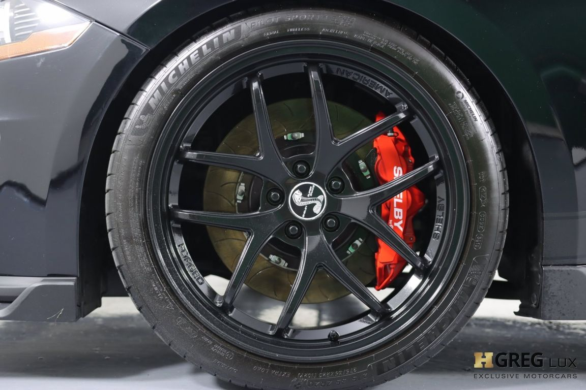 2020 Ford Mustang GT Premium #25