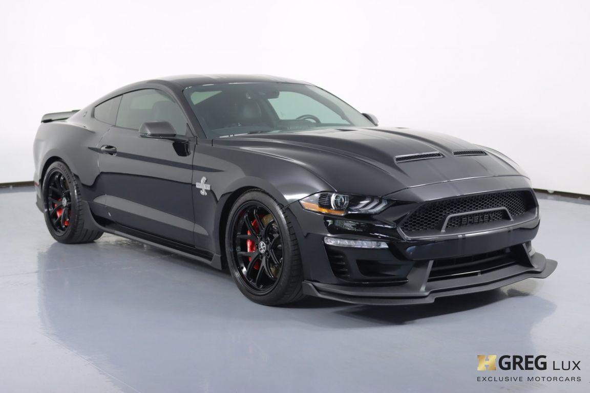 2020 Ford Mustang GT Premium #9