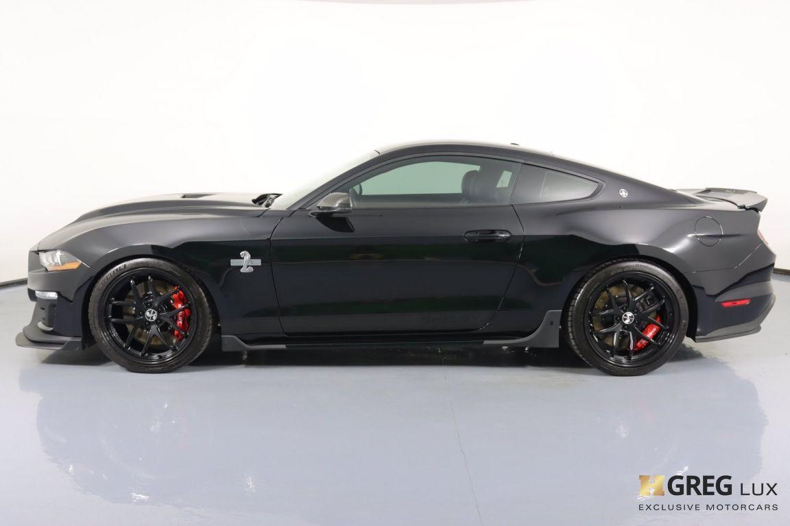 2020 Ford Mustang GT Premium #23