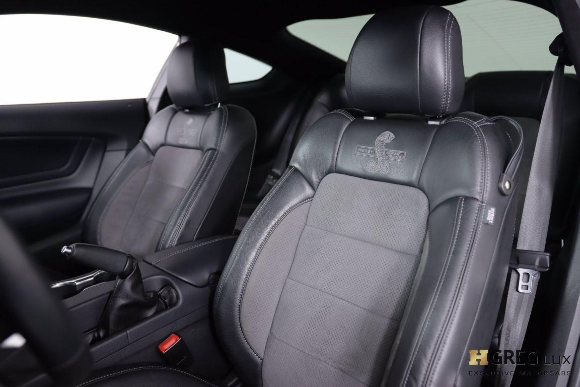 2020 Ford Mustang GT Premium #2