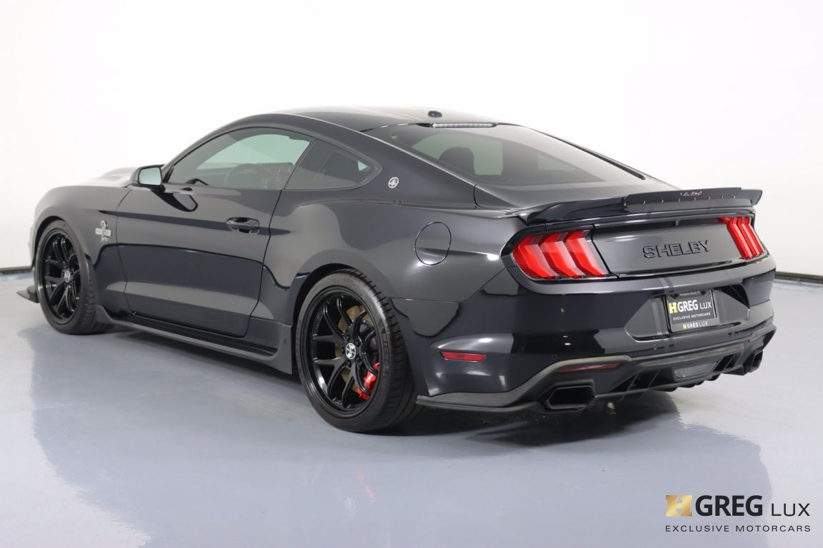 2020 Ford Mustang GT Premium #22