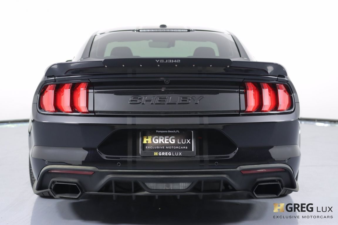 2020 Ford Mustang GT Premium #18