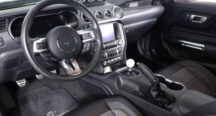 2020 Ford Mustang GT Premium #1