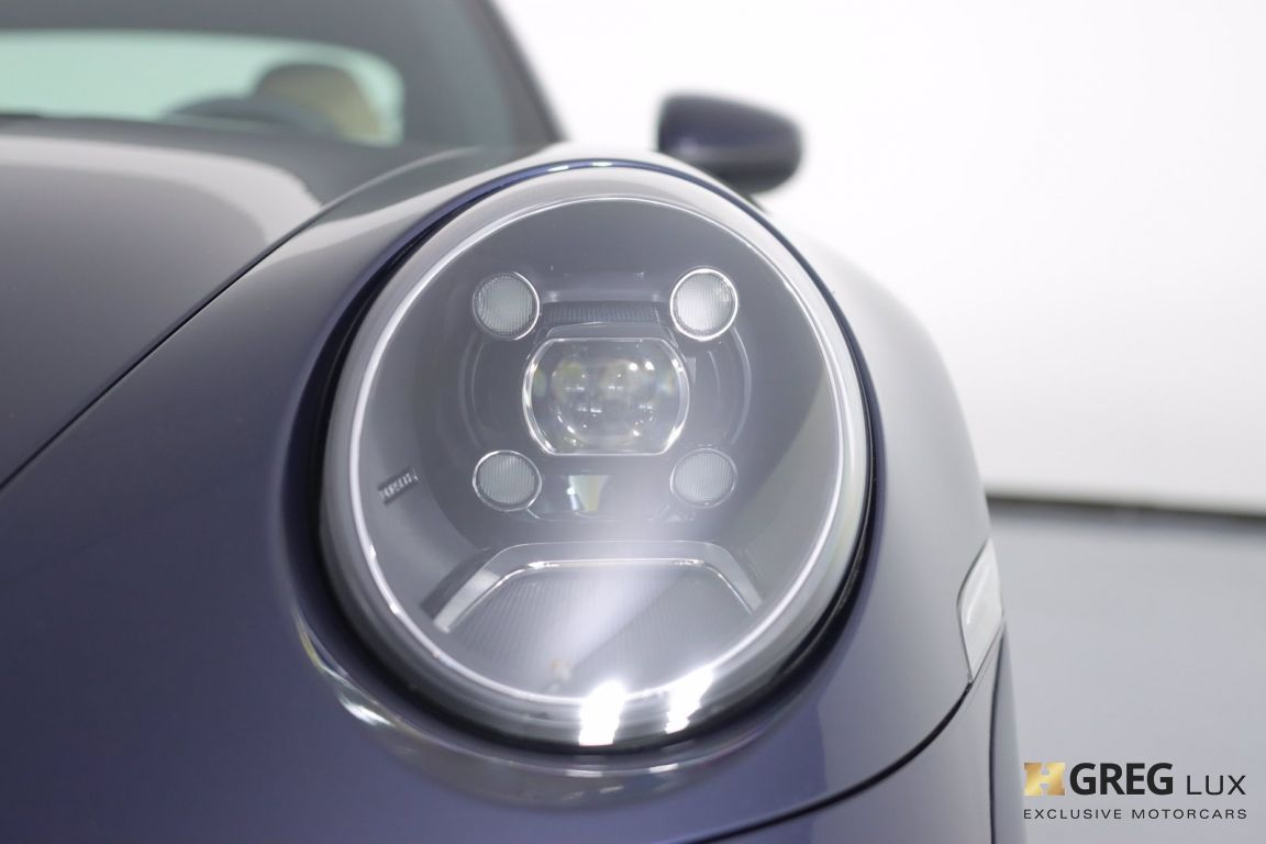 2020 Porsche 911 Carrera S #5