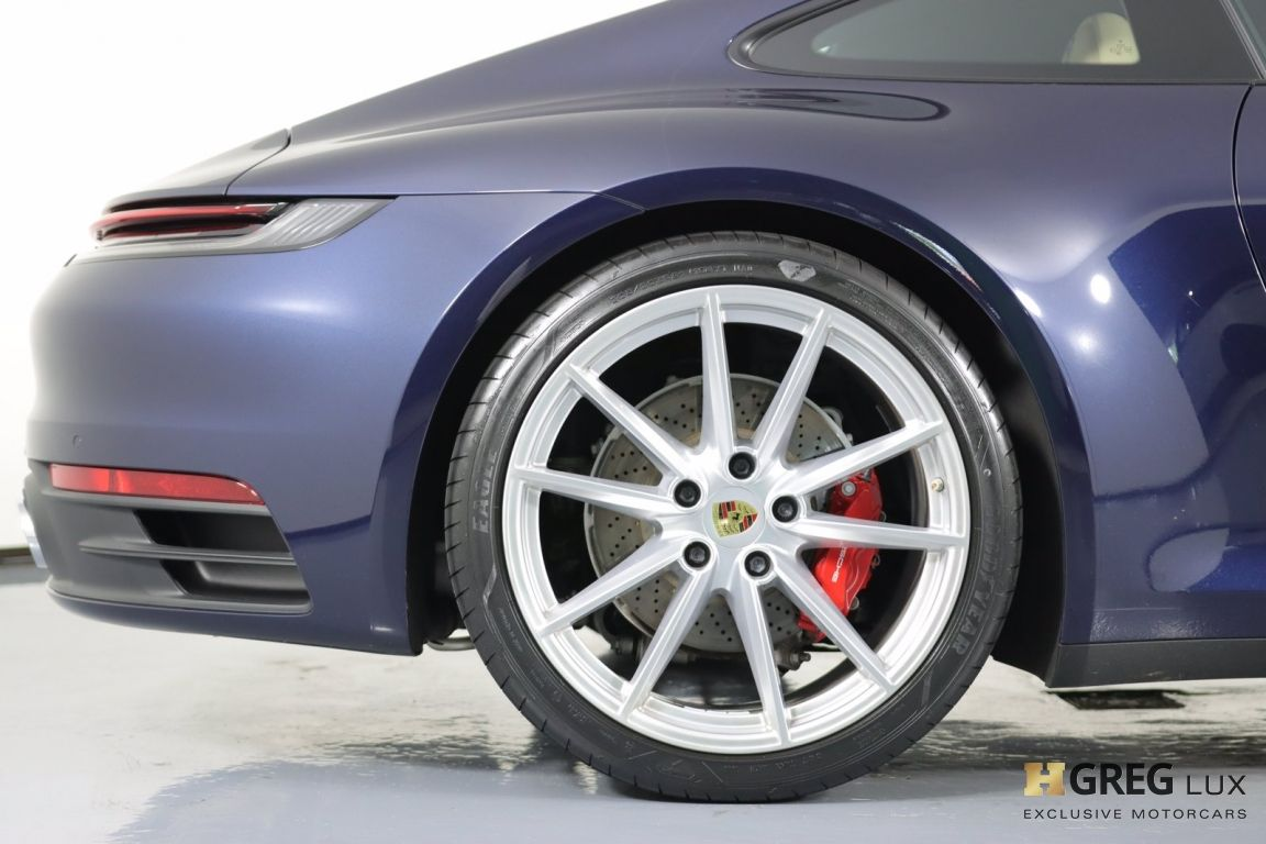2020 Porsche 911 Carrera S #13