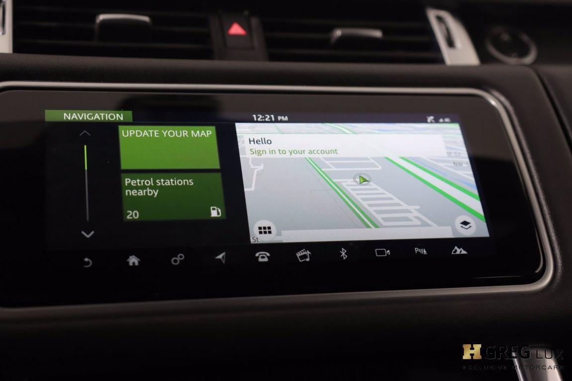 2018 Land Rover Range Rover Sport HSE #41