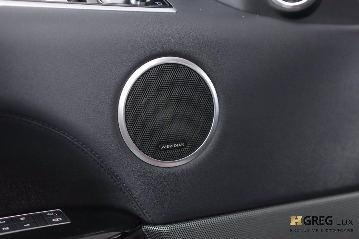 2018 Land Rover Range Rover Sport HSE #38