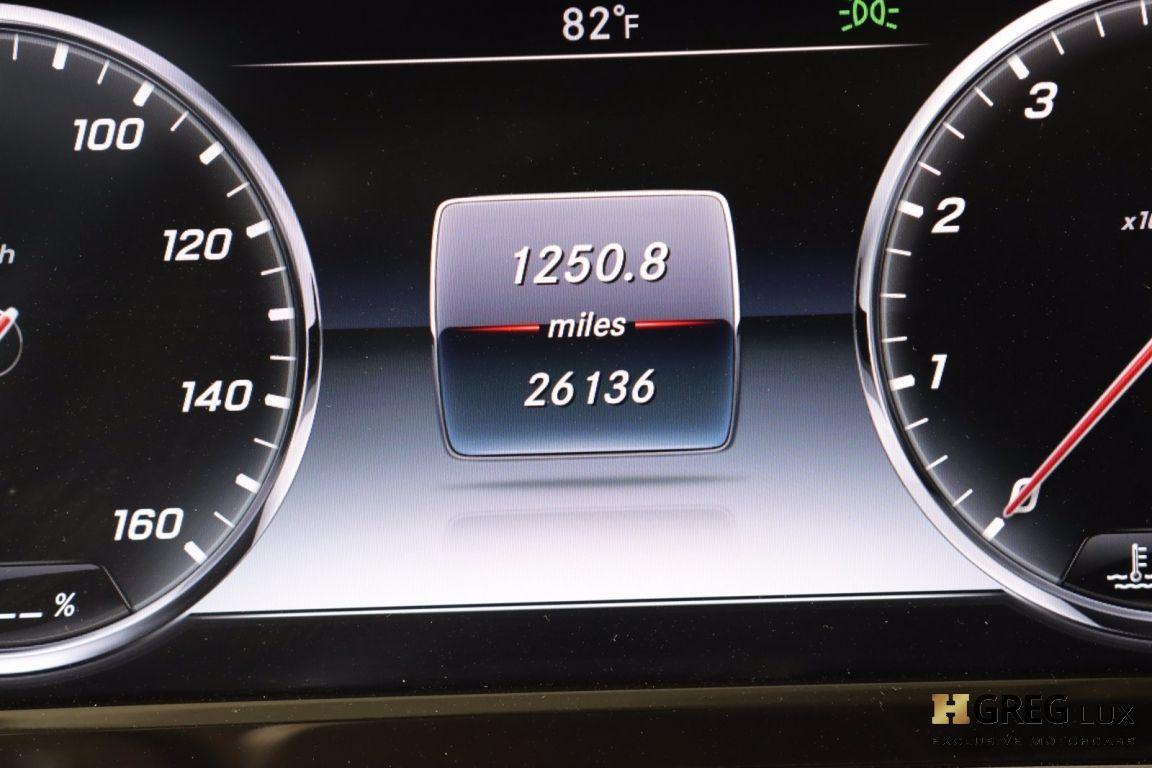 2016 Mercedes Benz S Class Maybach S 600 #50
