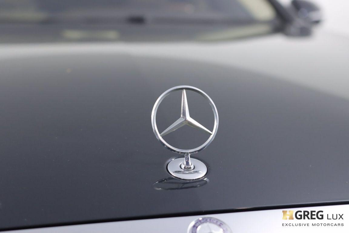2016 Mercedes Benz S Class Maybach S 600 #6