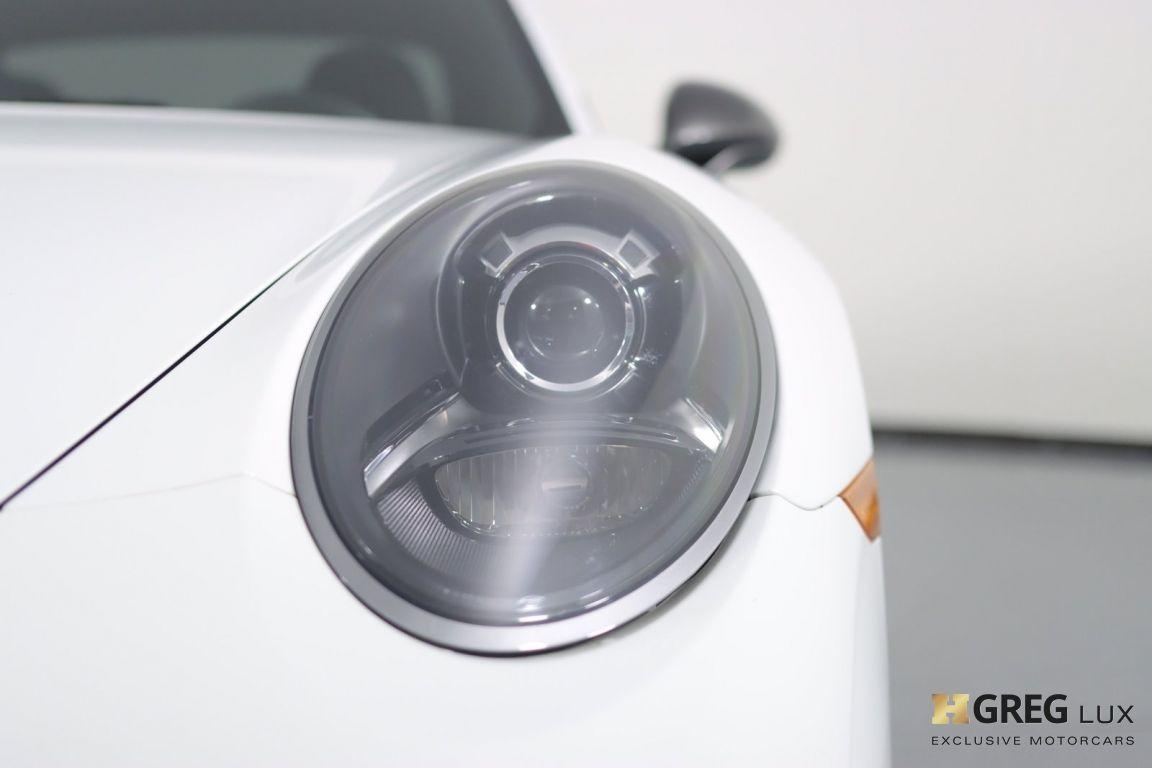 2019 Porsche 911 Carrera T #5
