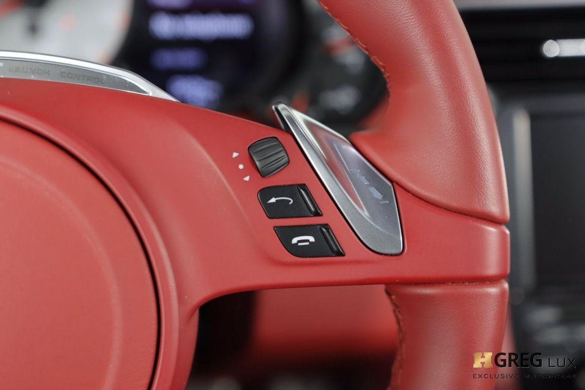 2013 Porsche 911 Carrera S #45