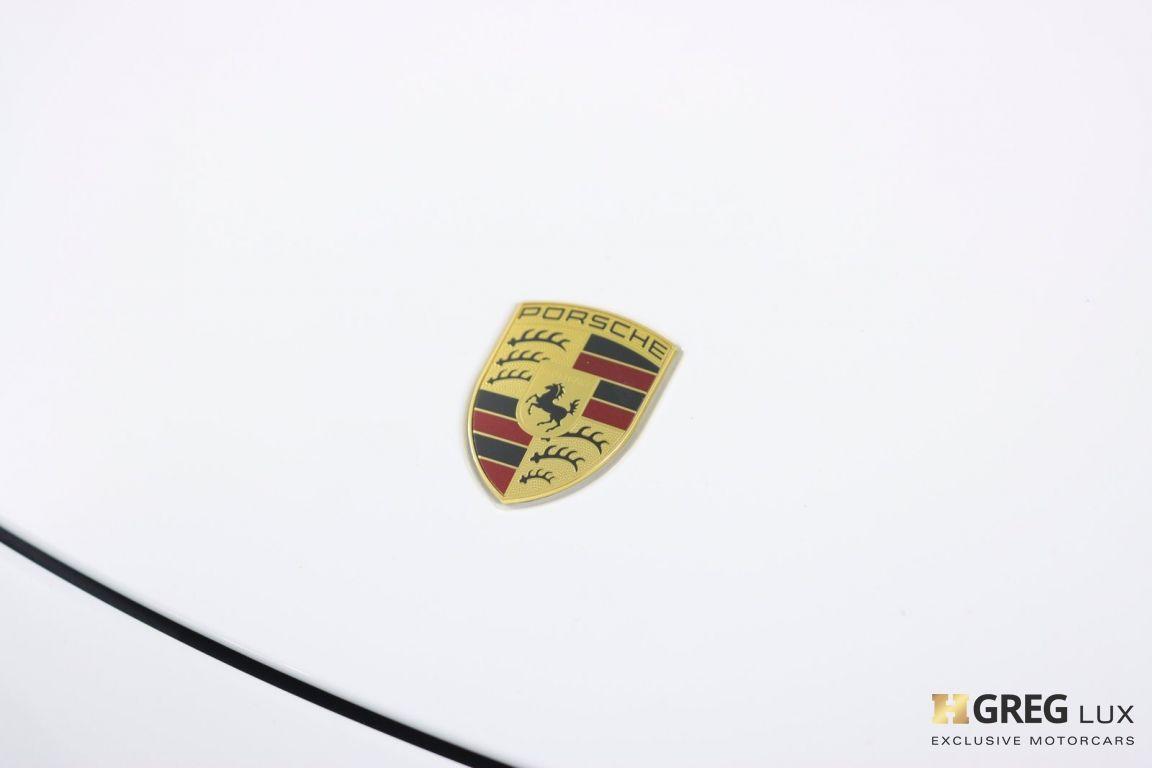2013 Porsche 911 Carrera S #6