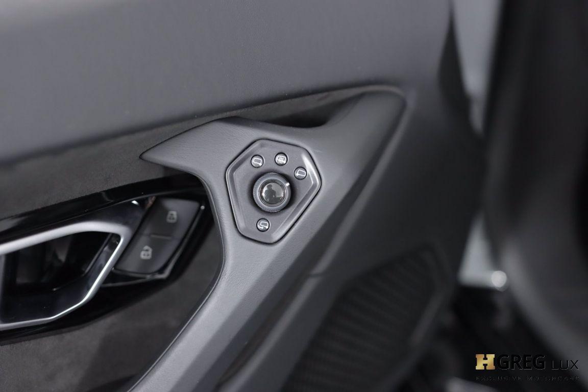 2020 Lamborghini Huracan EVO  #36