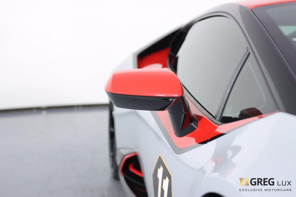 2020 Lamborghini Huracan EVO  #8