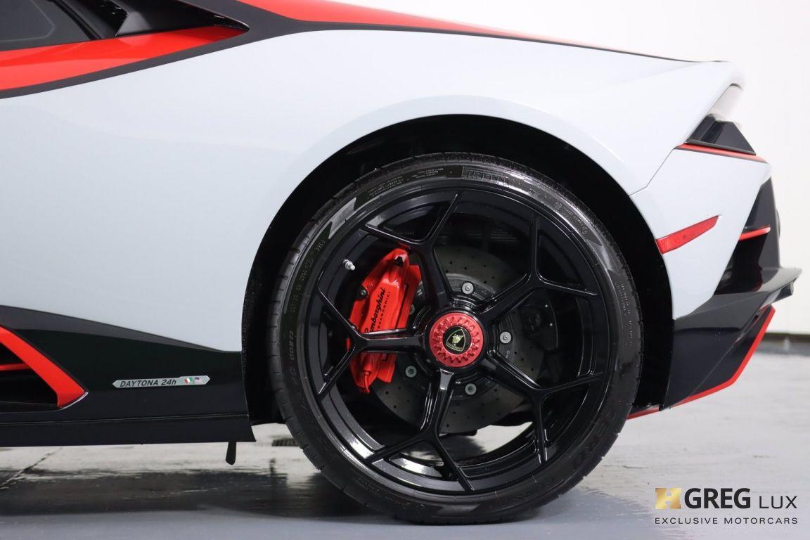 2020 Lamborghini Huracan EVO  #26