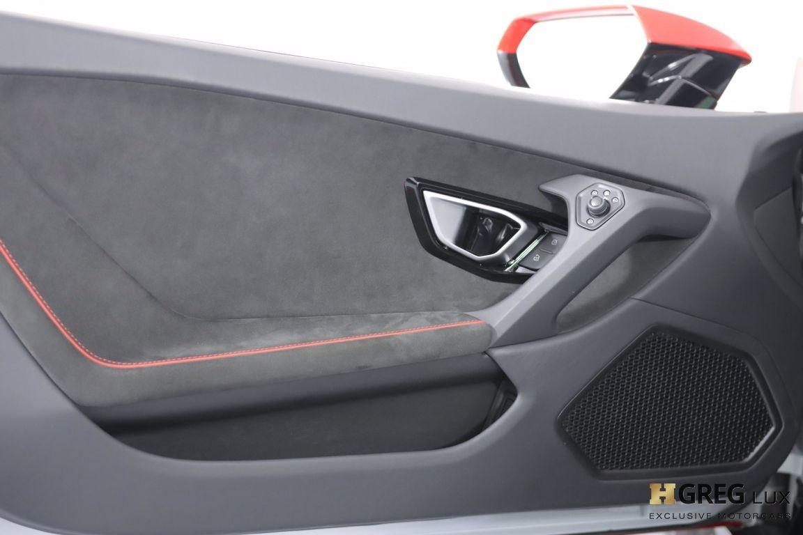 2020 Lamborghini Huracan EVO  #35