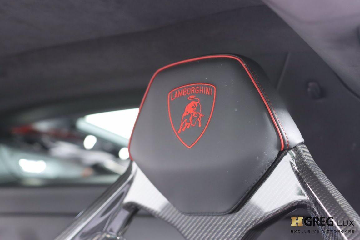 2020 Lamborghini Huracan EVO  #31