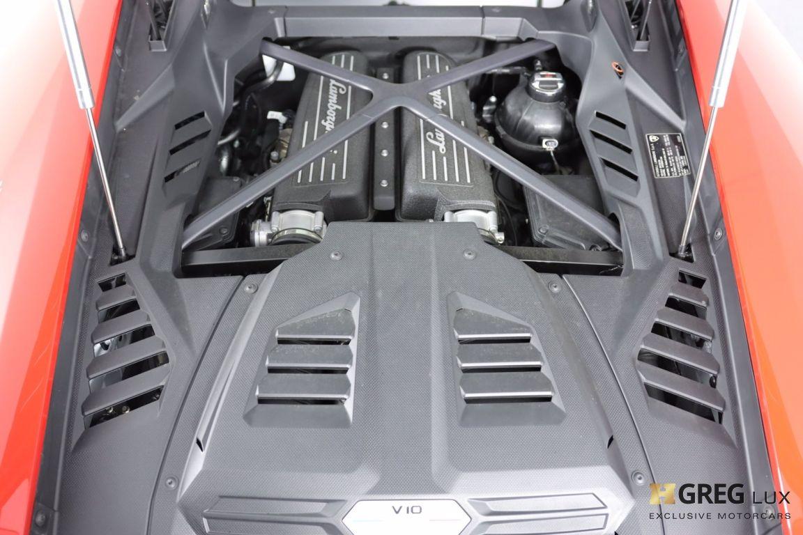 2020 Lamborghini Huracan EVO  #48