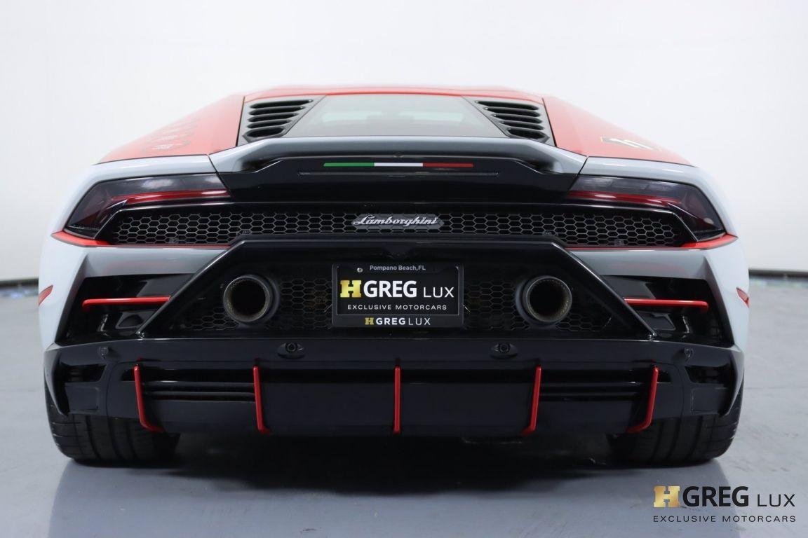 2020 Lamborghini Huracan EVO  #18