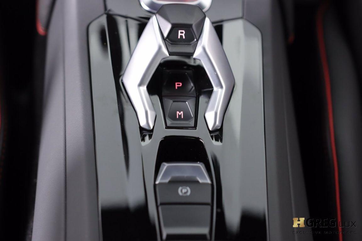 2020 Lamborghini Huracan EVO  #41