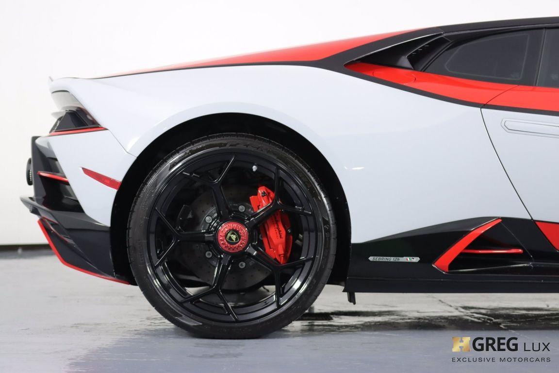 2020 Lamborghini Huracan EVO  #15