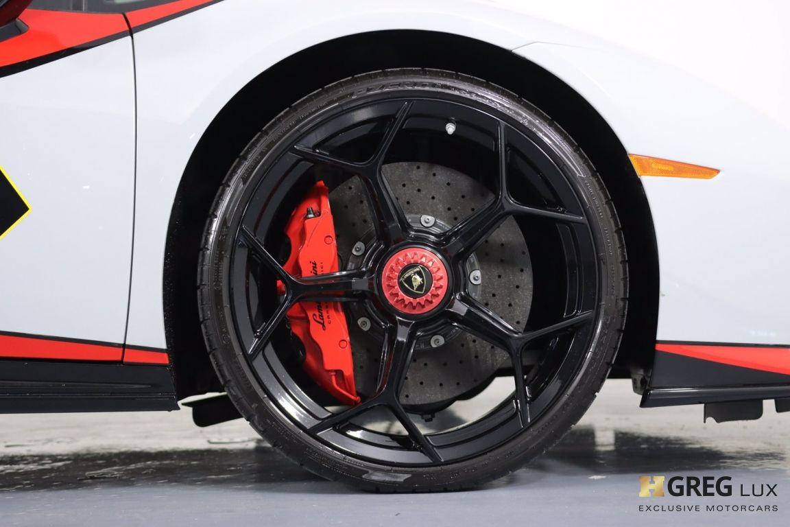 2020 Lamborghini Huracan EVO  #14