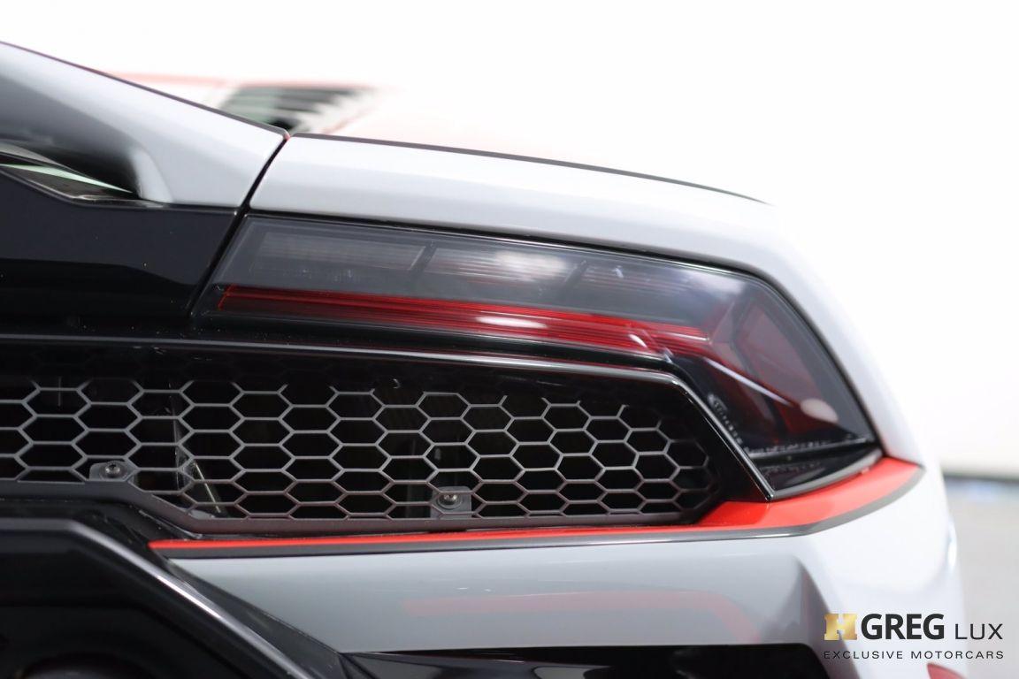 2020 Lamborghini Huracan EVO  #20
