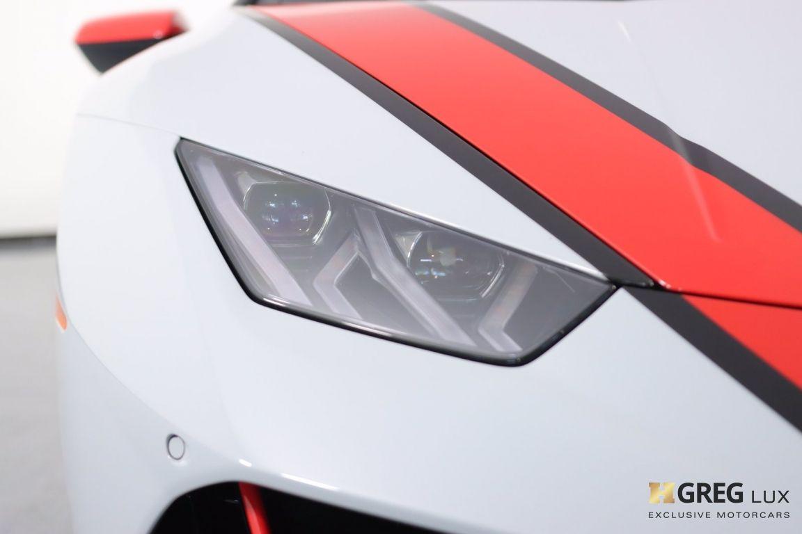 2020 Lamborghini Huracan EVO  #4
