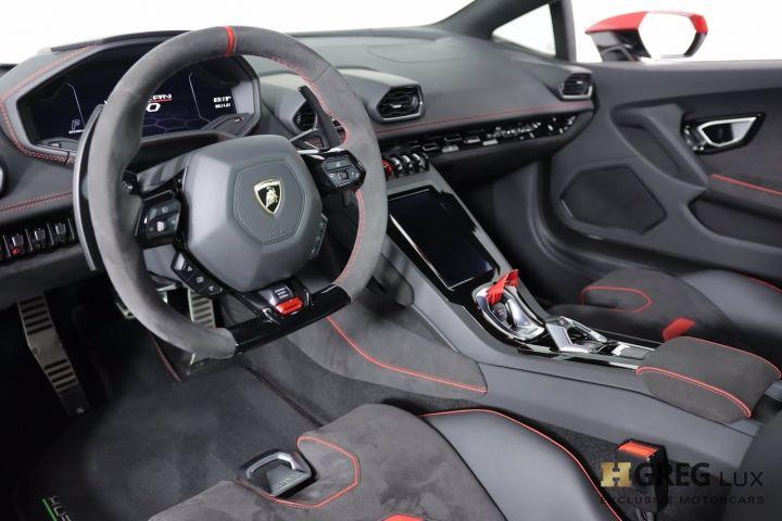 2020 Lamborghini Huracan EVO  #1