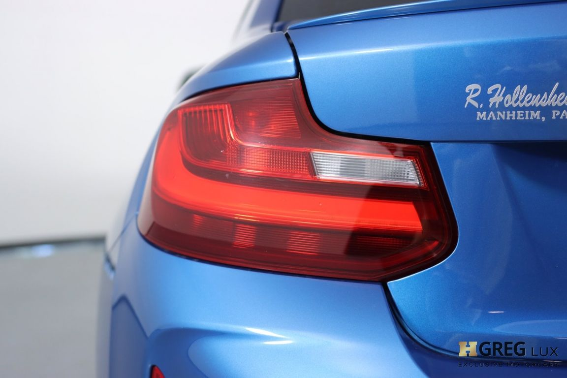 2017 BMW M2  #17