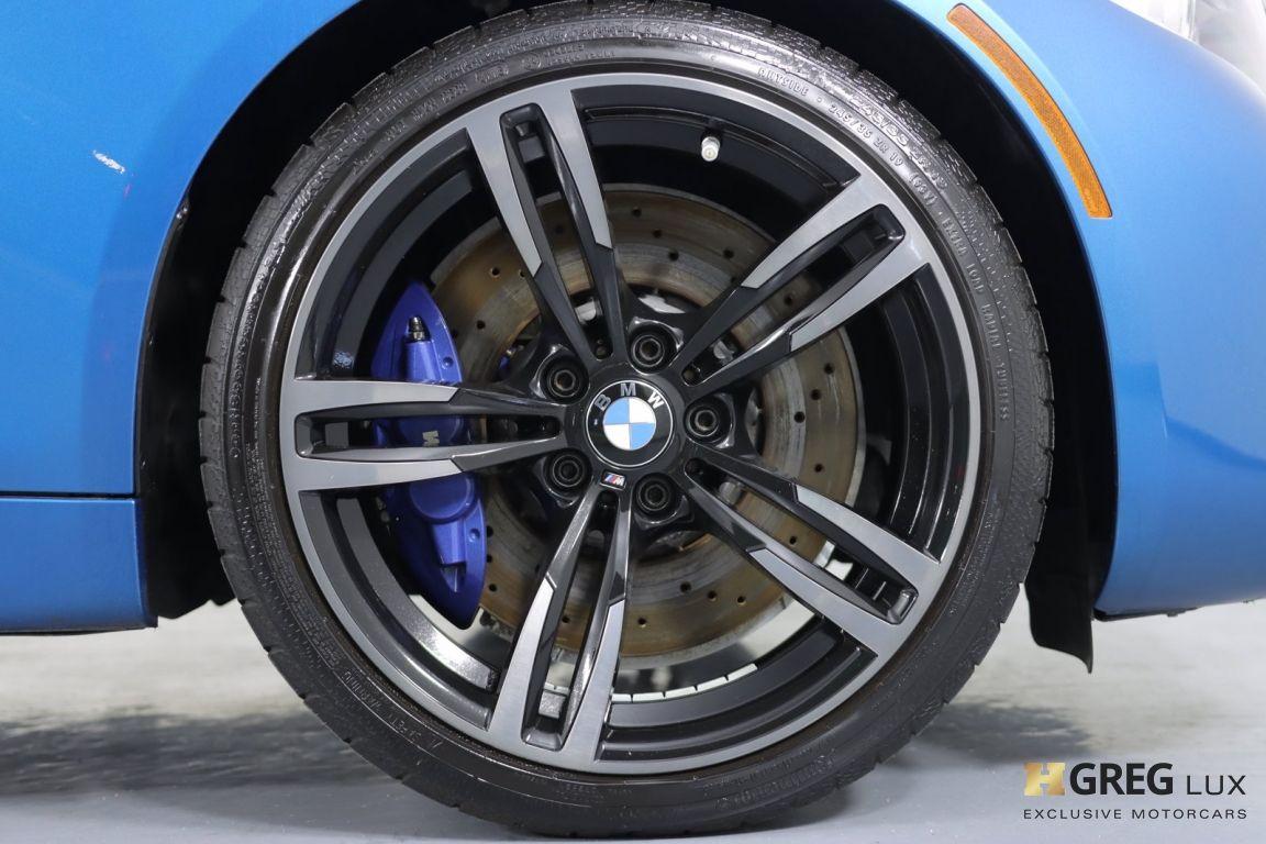 2017 BMW M2  #12
