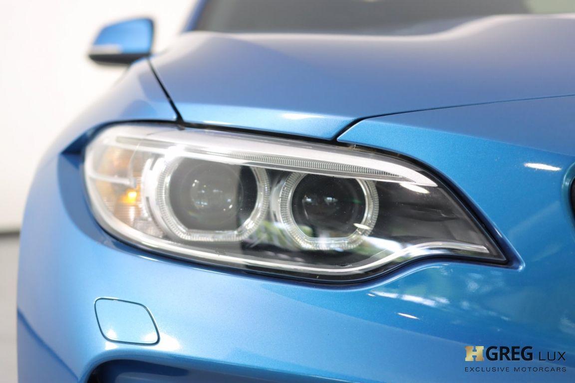 2017 BMW M2  #4