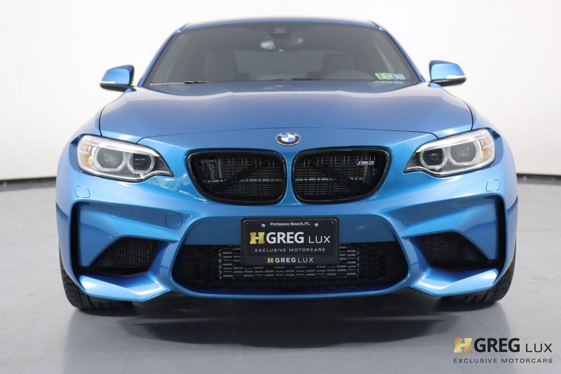 2017 BMW M2  #3