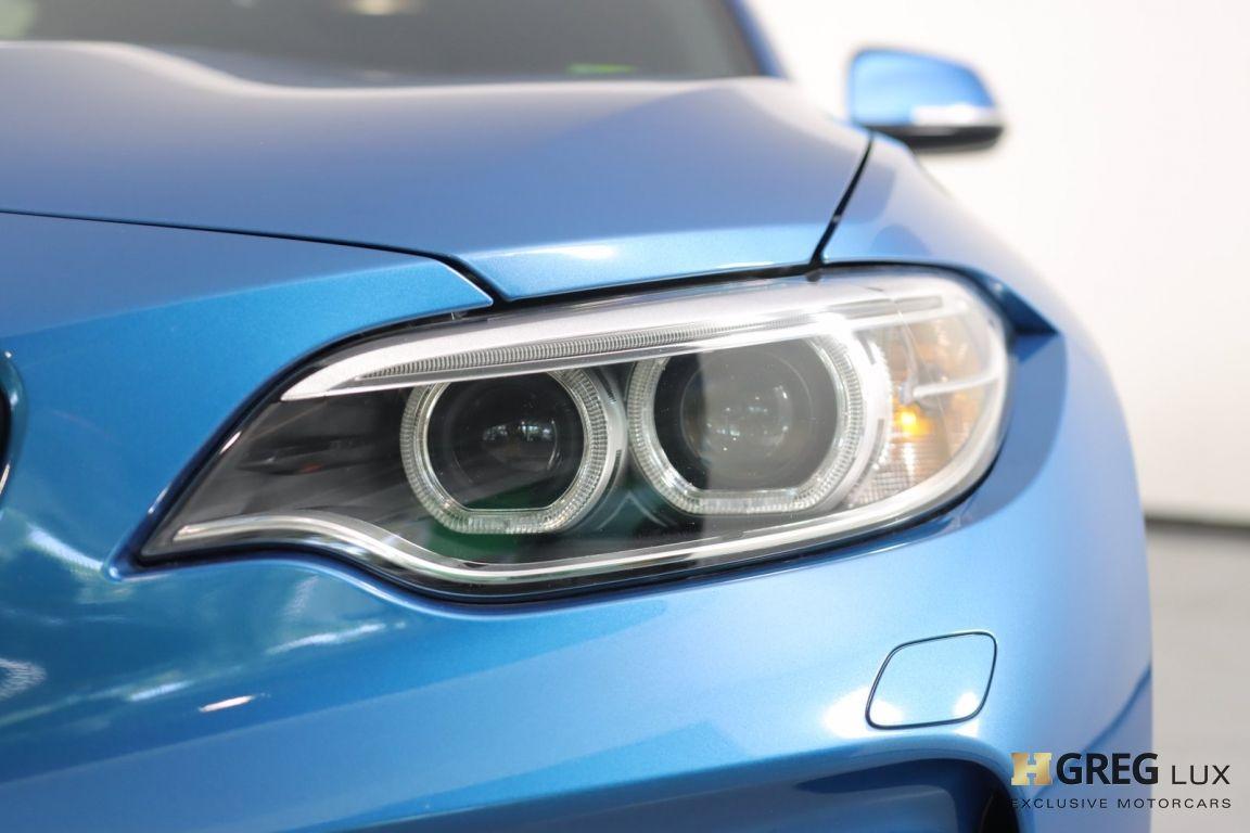 2017 BMW M2  #5