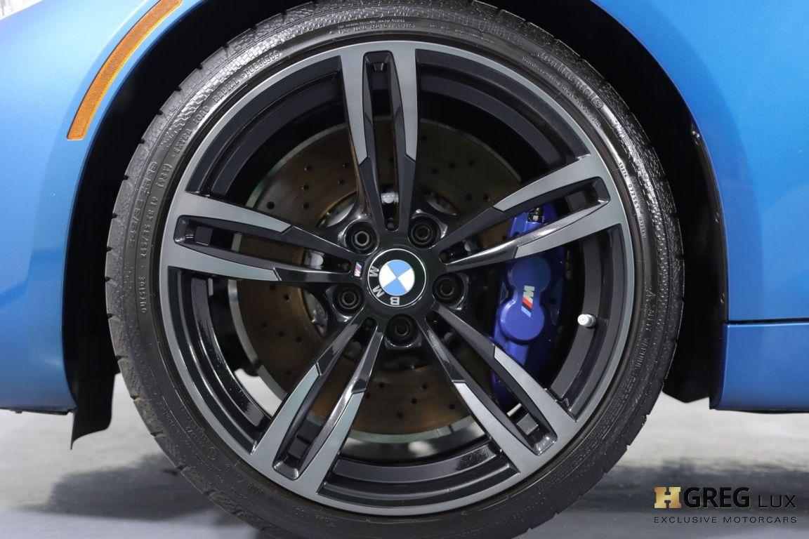 2017 BMW M2  #22