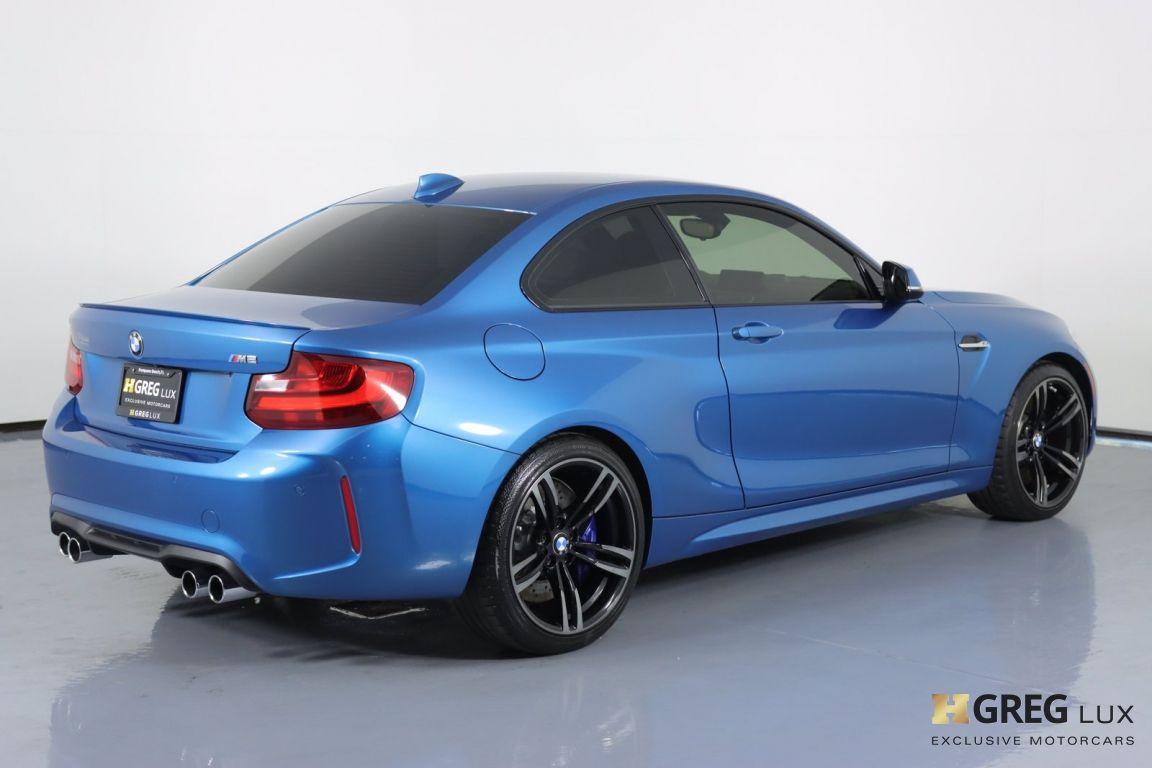 2017 BMW M2  #15