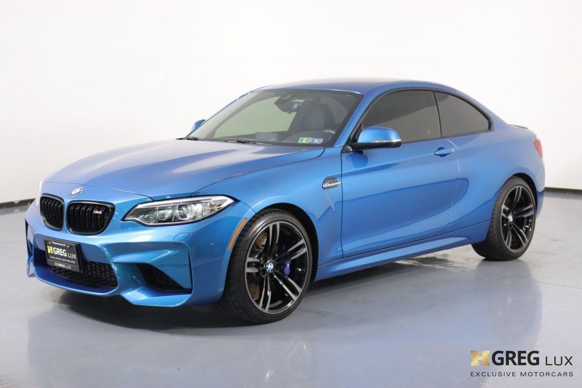 2017 BMW M2  #25