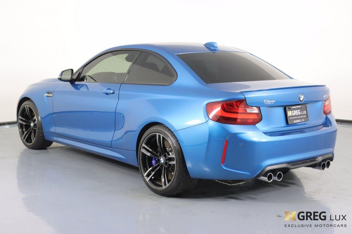 2017 BMW M2  #19