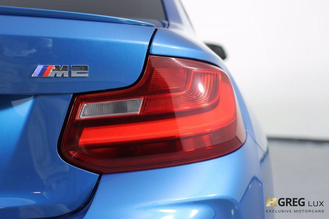 2017 BMW M2  #18