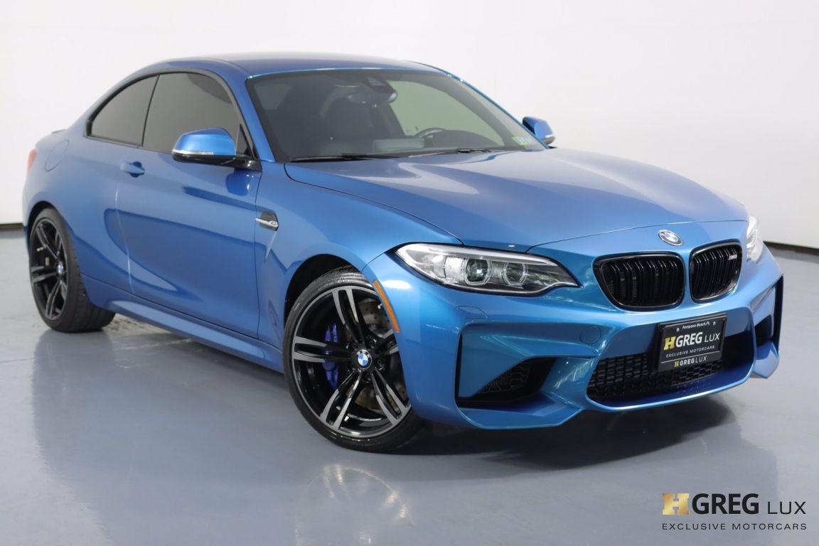 2017 BMW M2  #0