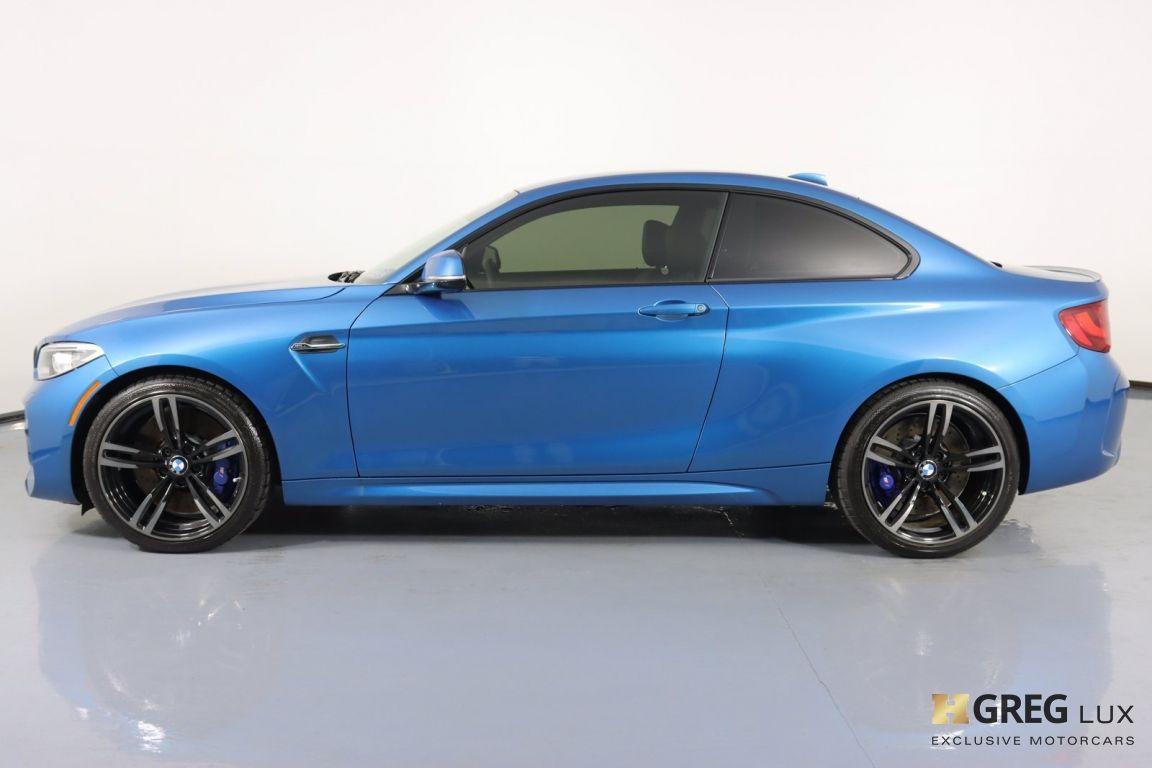 2017 BMW M2  #20