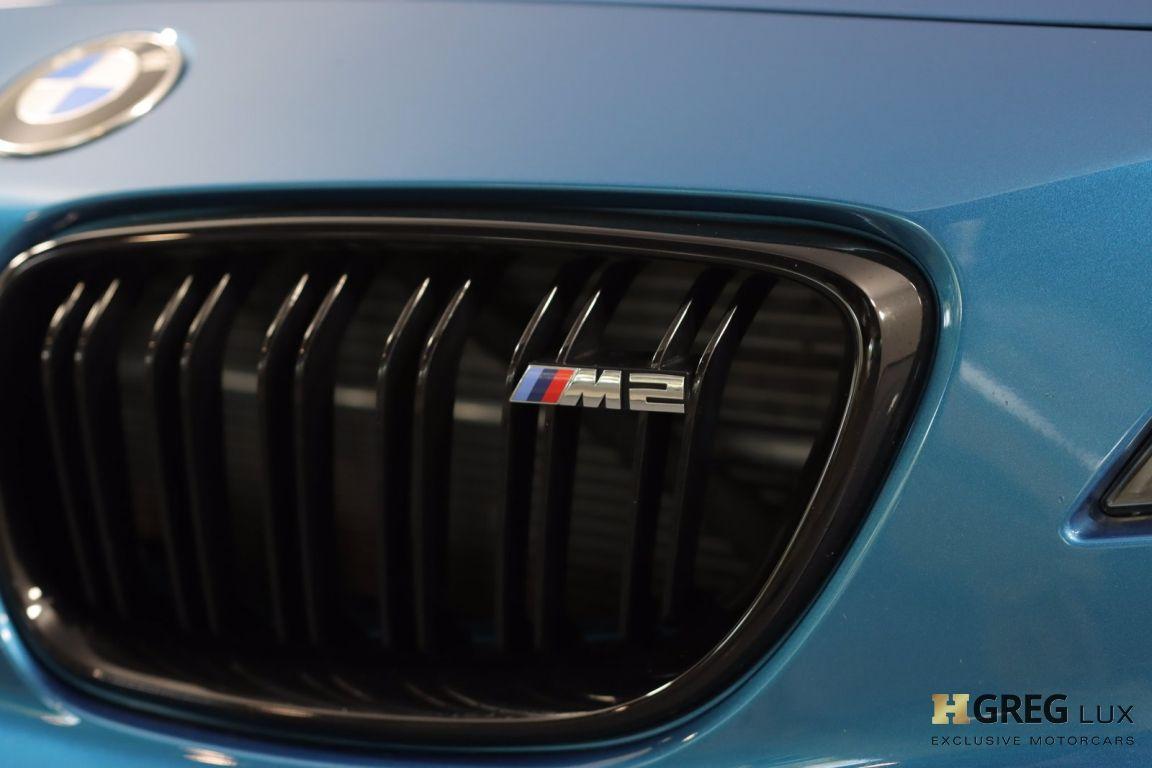 2017 BMW M2  #6