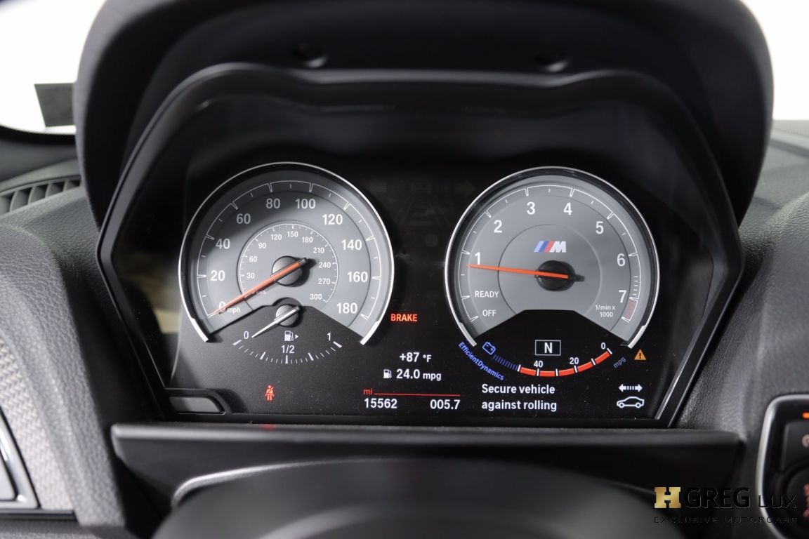 2017 BMW M2  #44